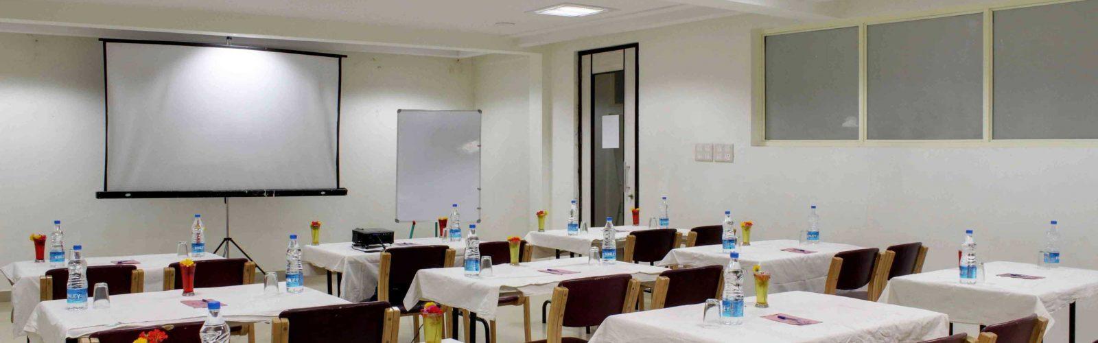Kalyana - Meeting Rooms