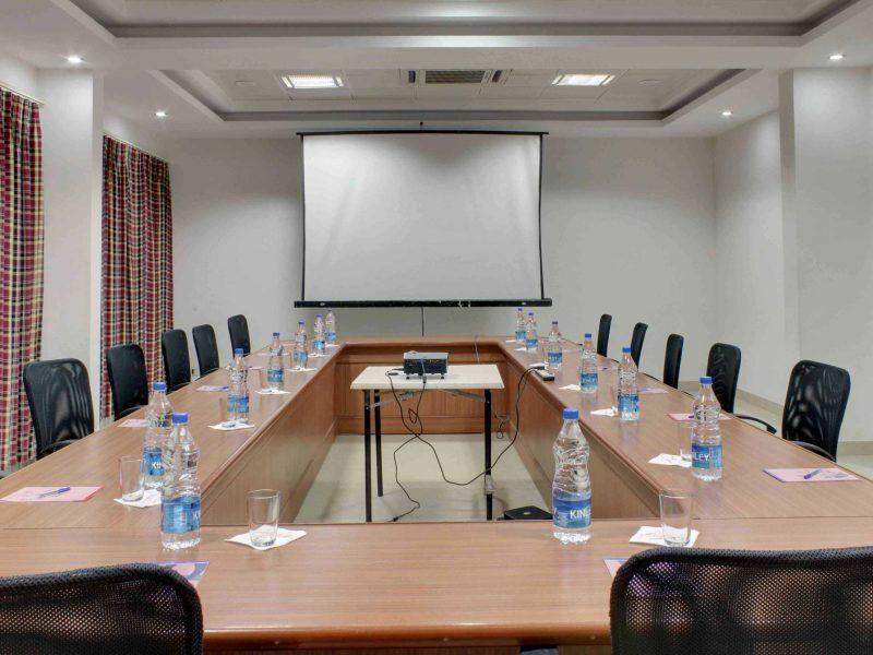 Shalmala - Meeting Rooms