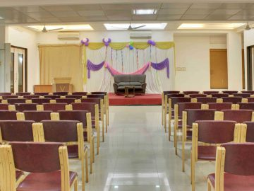 Dharwad Party Hall
