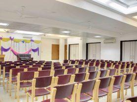 Sriranga - Banquet Hall